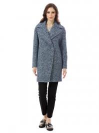 Пальто женское демисезонное AlmaRosa N21 ПД GX