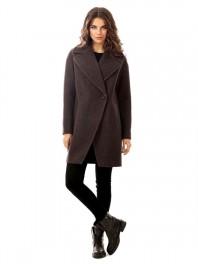 Пальто женское демисезонное Авалон 2245-2 ПД SY