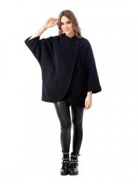 Пальто женское демисезонное Авалон 2338 ПД W20