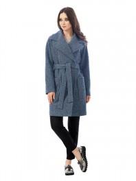 Пальто женское демисезонное Авалон 2435 ПД DG