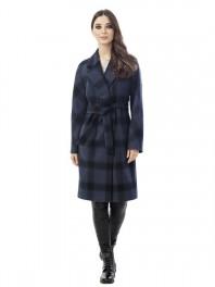 Пальто женское демисезонное Авалон 2491-1 ПД DG
