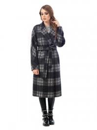 Пальто женское демисезонное Авалон 2491-2 ПД MD