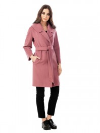 Пальто женское демисезонное Авалон 2512 ПД W75