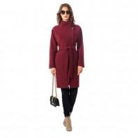Пальто женское демисезонное Almarosa N49ПД 28