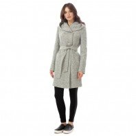 Пальто женское демисезонное Almarosa N54ПД W92