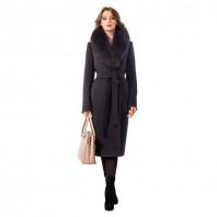 Пальто зимнее женское AlmaRosa N55ПЗ W78