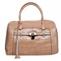 Сумка женская (кожа) Fancy's Bag 2076-61