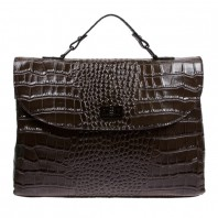 Сумка женская (кожа) Fancy's Bag 2606-66