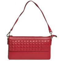 Сумка женская (кожа) Fancy's Bag 8090-2-12