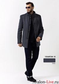 Зимнее мужское пальто 10568ПЗM 18
