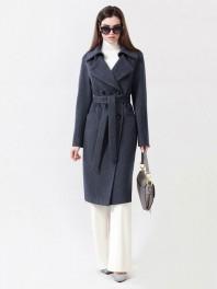 Женское демисезонное пальто 2425-1 ПД S3