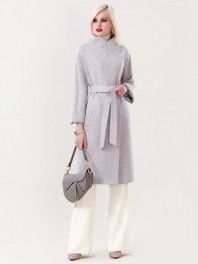 Женское демисезонное пальто 2463ПД ZC