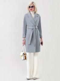 Женское демисезонное пальто 2600ПД WT8