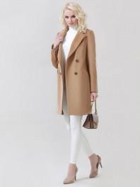 Женское демисезонное пальто 2645 ПД XS