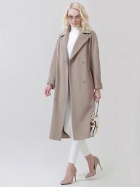 Женское демисезонное пальто 2647ПД XS