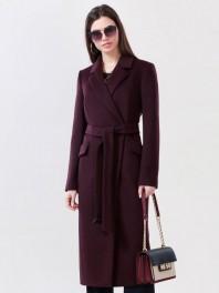 Женское демисезонное пальто 2652ПД XS
