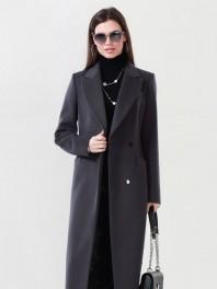 Женское демисезонное пальто 2654 ПД XS