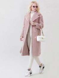 Женское демисезонное пальто 2670 ПМ ZZ