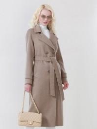 Женское демисезонное пальто 2673ПД XS