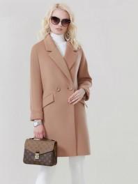 Женское демисезонное пальто 2703ПД WT19