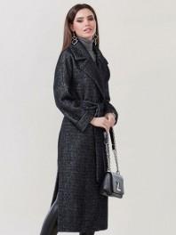 Женское демисезонное пальто 2714 ПД N20