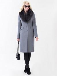 Зимнее женское пальто 2552ПЗ WT8