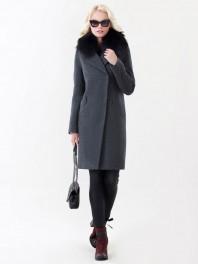 Зимнее женское пальто 2555ПЗ XF