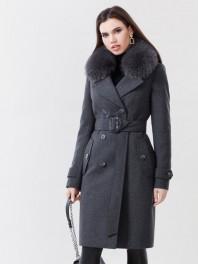 Женское зимнее пальто 2729 ПЗ WT8, WT18