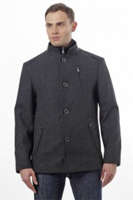 Пальто Авалон 10433 ПУ 120