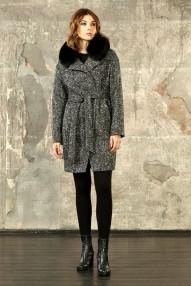 Пальто зимнее женское AlmaRosa N25 ПЗ W16