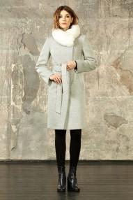 Пальто зимнее женское AlmaRosa N26 ПЗ W44