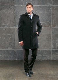 Мужское Пальто Avalon зимнее 10390 ПЗ SH