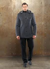 Мужское Пальто Avalon зимнее 10393 ПЗ SY