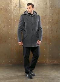 Мужское Пальто Avalon зимнее 10394 ПУЖ SY