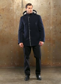 Мужское Пальто Avalon зимнее 10535 ПЗМ WT8
