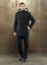 Мужское Пальто Avalon зимнее 10543 ПЗМ SY