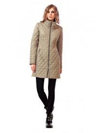 Утепленное пальто Avalon из стеганой плащевой ткани 2437 СУ140 KK
