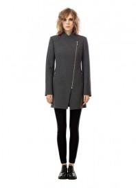 Пальто женское демисезонное Авалон 2065 ПД S7