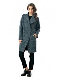 Пальто демисезонное Авалон 2438 ПД K4