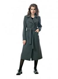 Пальто демисезонное Авалон 2442 ПД S7