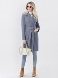 Женское демисезонное пальто 2584ПД WT18