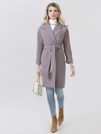 Женское демисезонное пальто 2600ПД WT18