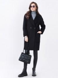 Женское демисезонное пальто 2702ПД XS