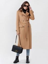 Женское демисезонное пальто 2734ПД XS