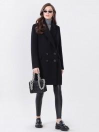 Женское демисезонное пальто 2735-1ПД WT19
