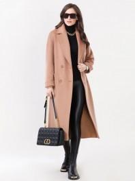 Женское демисезонное пальто 2736ПД XS