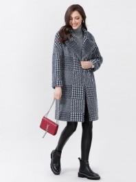 Женское демисезонное пальто 2771ПД N40