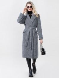 Женское демисезонное пальто 2793ПД JT1