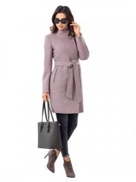 Пальто женское демисезонное Авалон  1936-1 ПД WT8