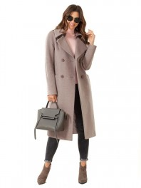 Пальто женское демисезонное Авалон  2425 ПД S3